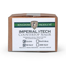 Imperial i-Tech
