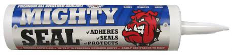 Mighty Seal All Weather Sealant