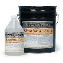 Kingdom Cure