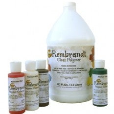 Rembrandt Clear Polymer
