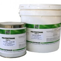 2700 Aliphatic Polyurethane 75% Volume Solids 1.25 Gallon Kit