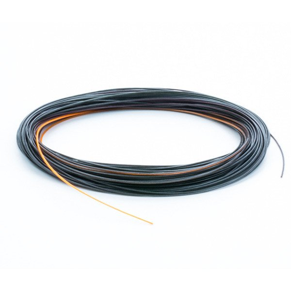 Sunray micro thin fly line with indicator