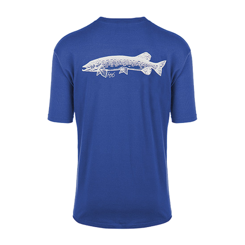 Micro Thin Fly Lines | Pike T-Shirt - Sunray Fly Fish  - 2