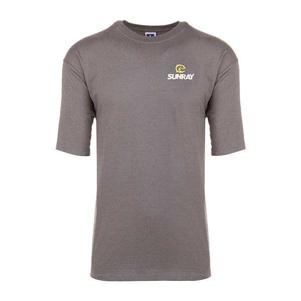 Micro Thin Fly Lines | Grayling T-Shirt - Sunray Fly Fish  - 1
