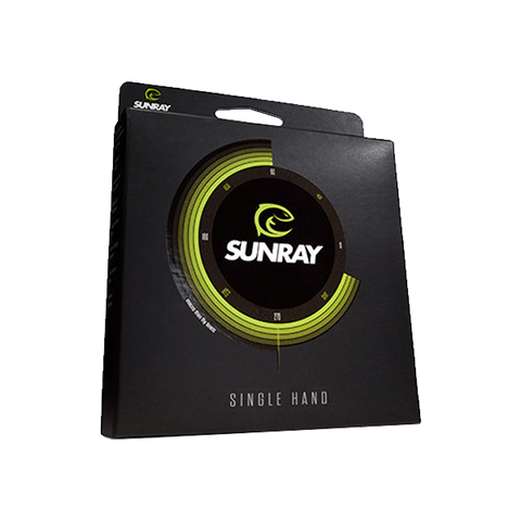 Micro Thin Fly Lines | International Floater LD - Sunray Fly Fish  - 5