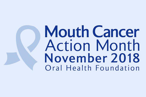 Mouth Cancer Action Month – Promoting the Values of Prevention and Early Detection