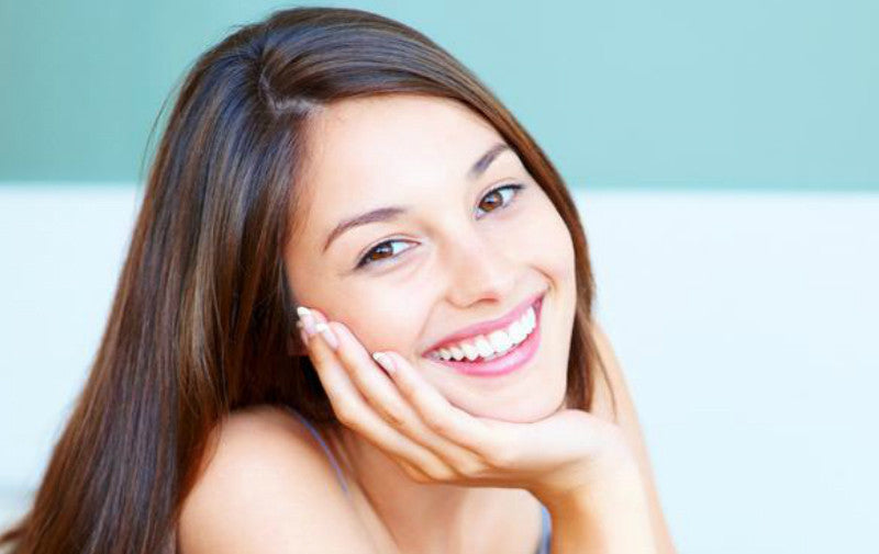 5 Ways to Improve your Smile This Year