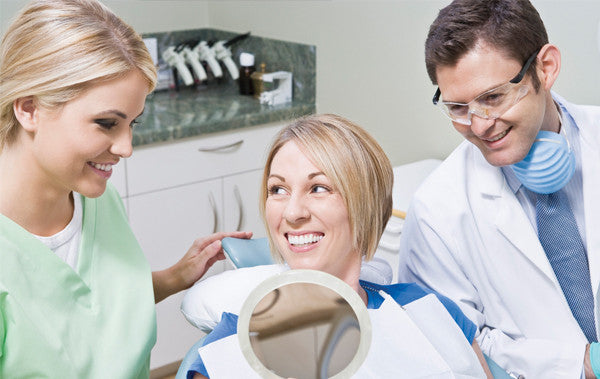 Spread your Routine Dental Costs with our Dental Care Plan