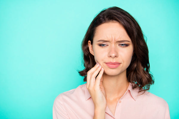 What to Do About Dental Pain