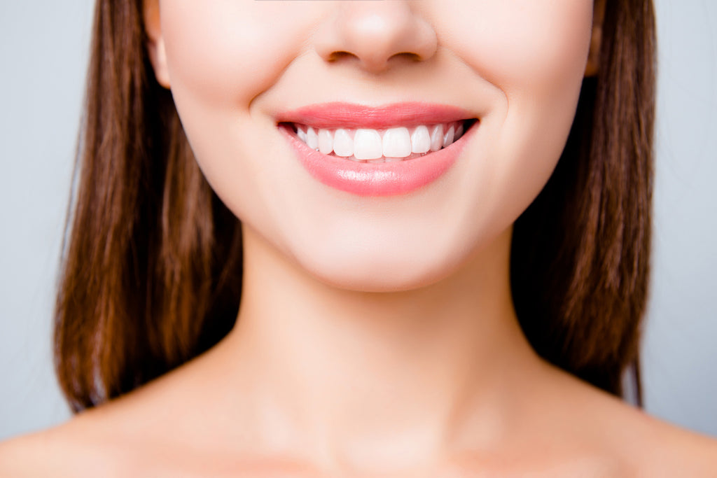 Five Steps to The Perfect Smile