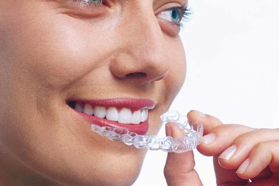 Teeth Straightening – your options at Riverside Dental Spa