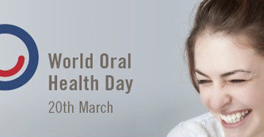World Oral Health Day 2016 - why it's so important