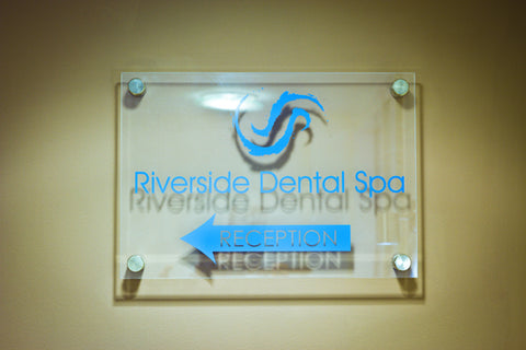 Riverside Dental Spa Logo