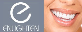 Enlighten teeth whitening