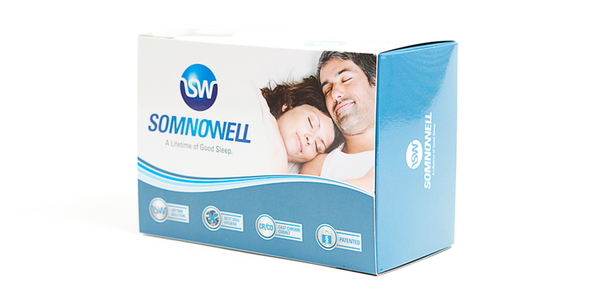 Somnowell anti-snoring appliance