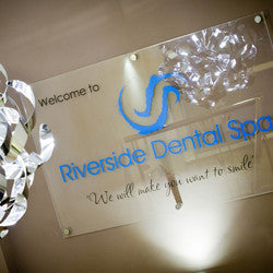Riverside Dental Spa Treatments