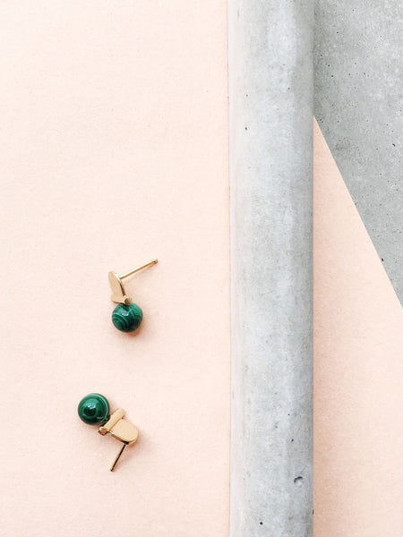 Stoned Arch Studs