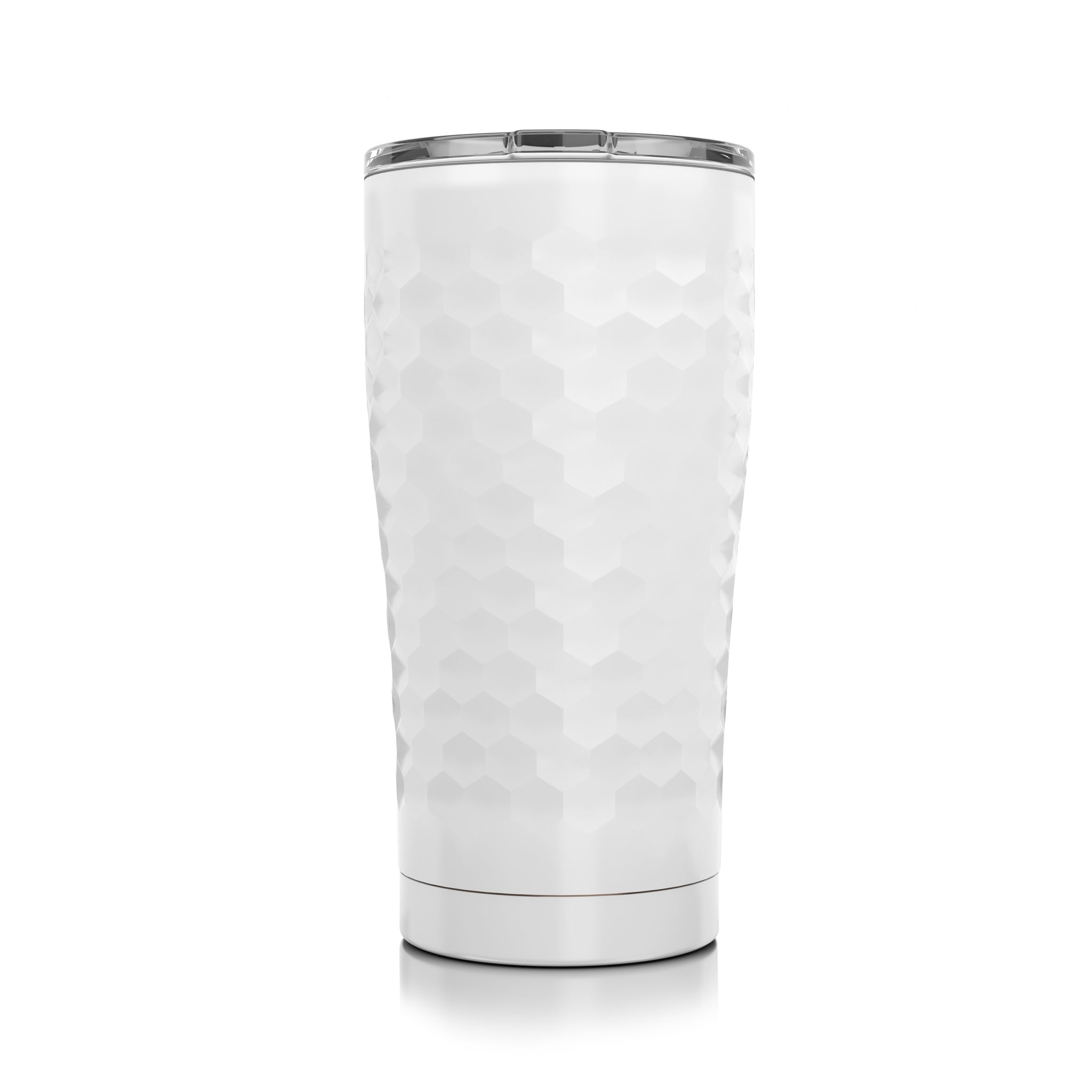 20 oz. Dimpled Golf