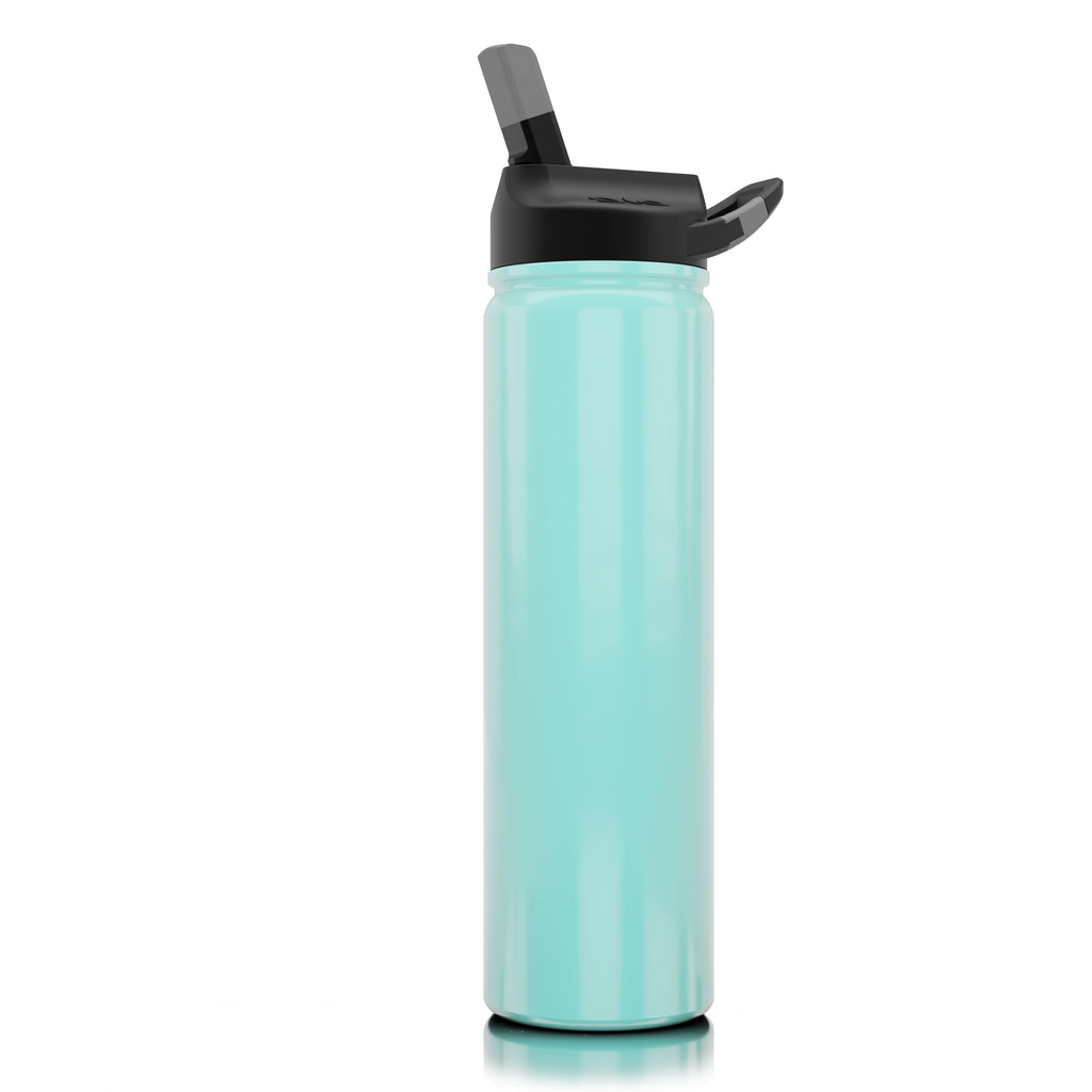 27 Oz. SIC Bottle Gloss Seafoam Blue