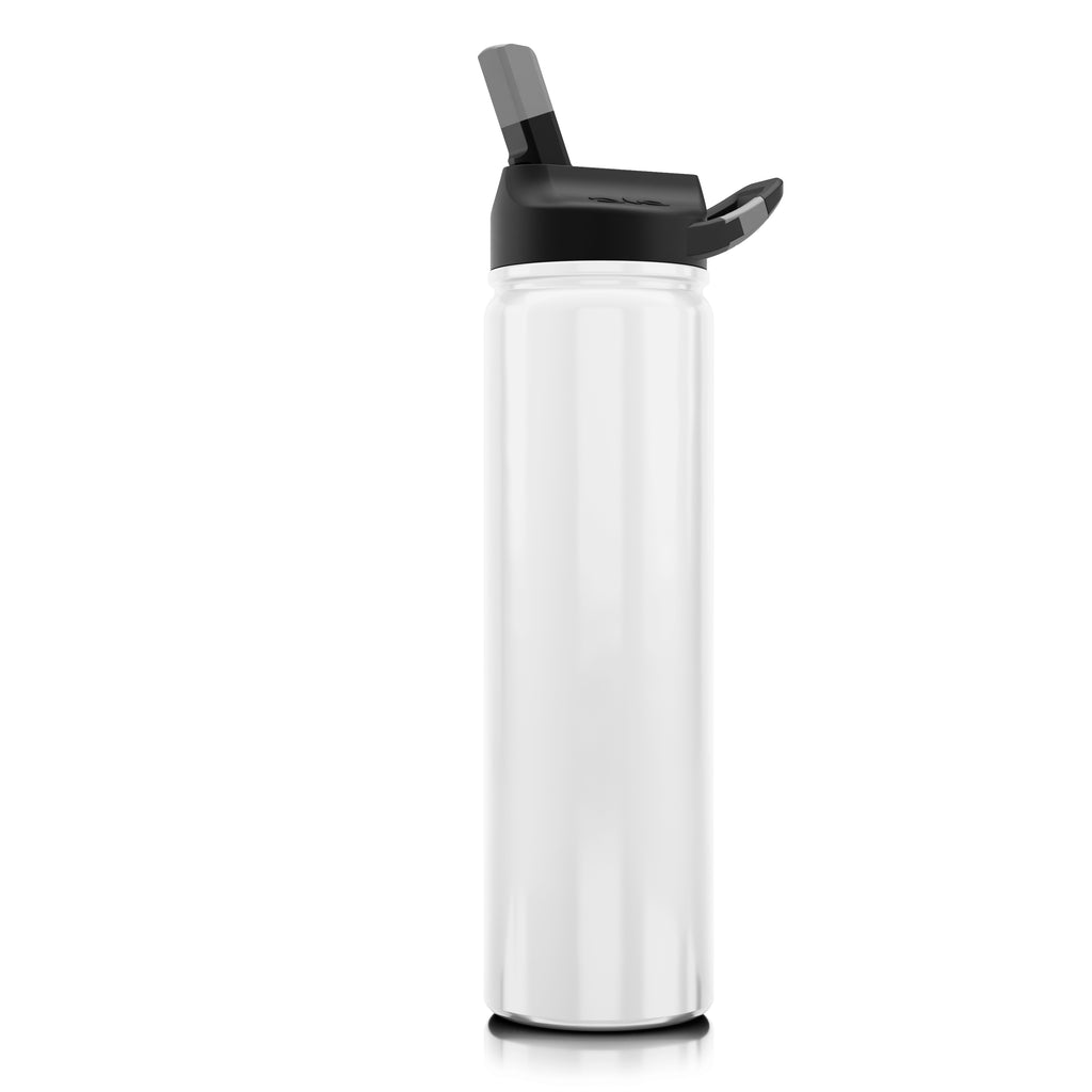 27 oz. SIC Bottle Gloss Ice White
