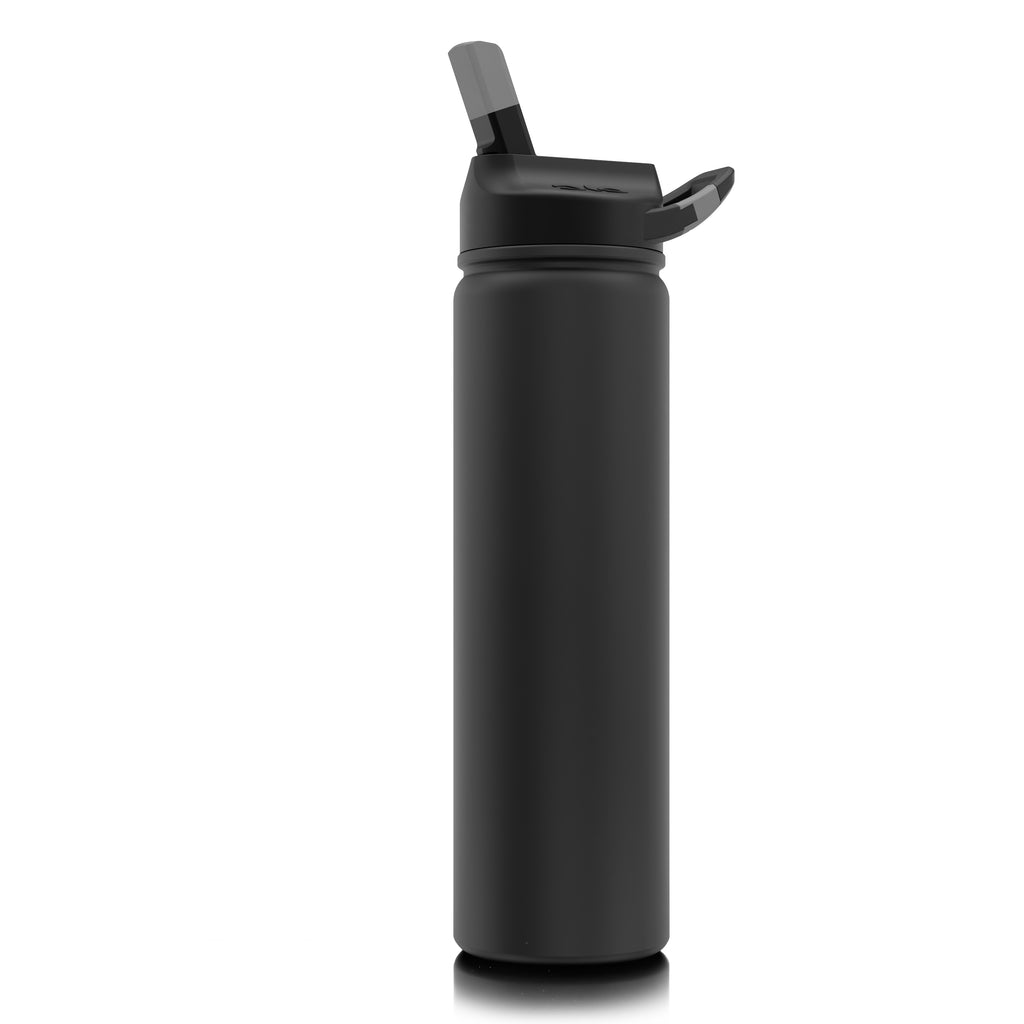27 oz. SIC Bottle Matte Tuff Black