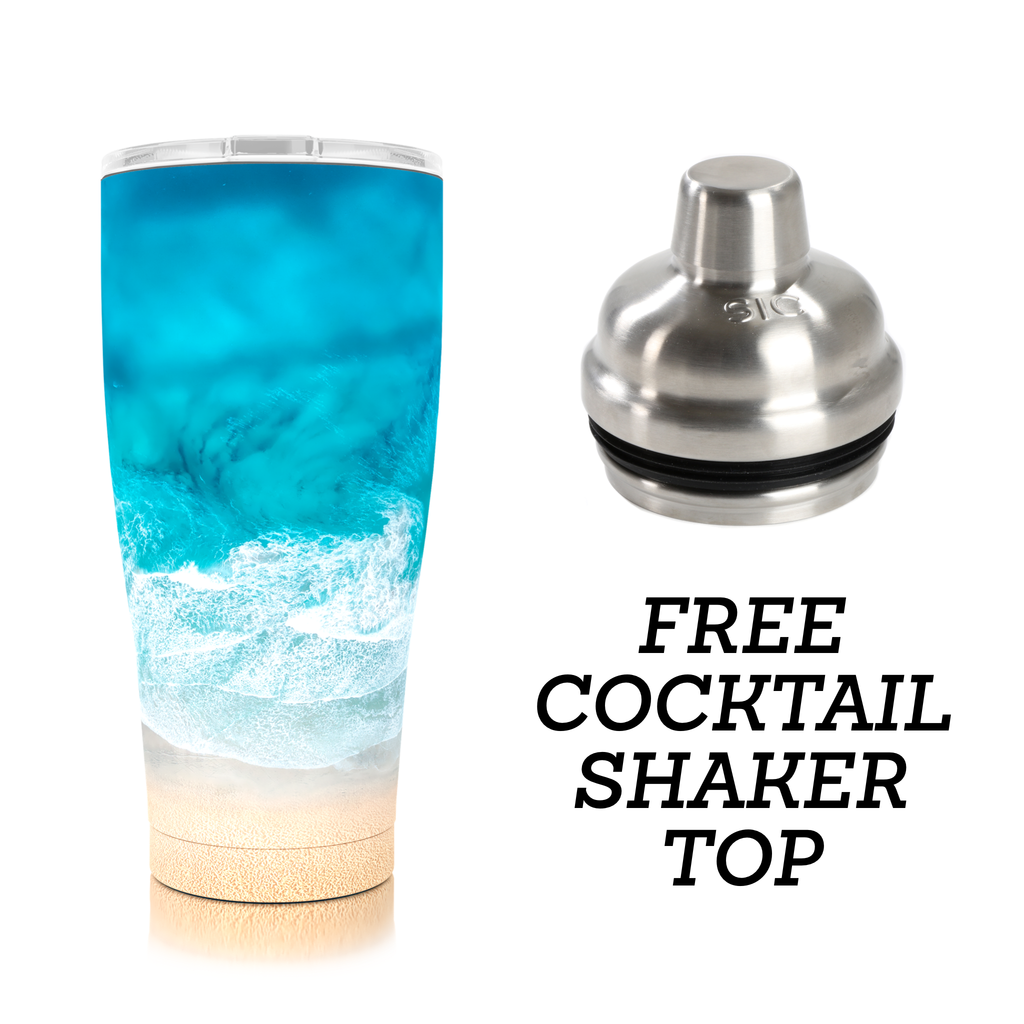 Ocean Drone Cocktail Combo (12 Pack)
