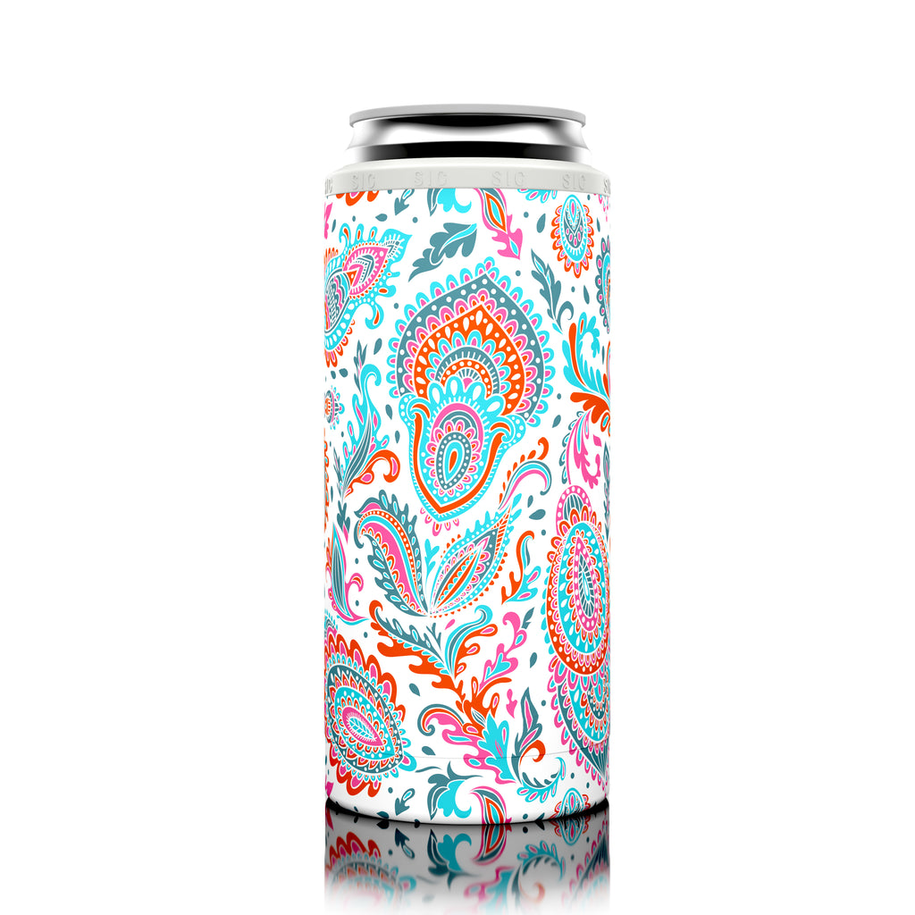 Paisley (Slim Can 12 pack)
