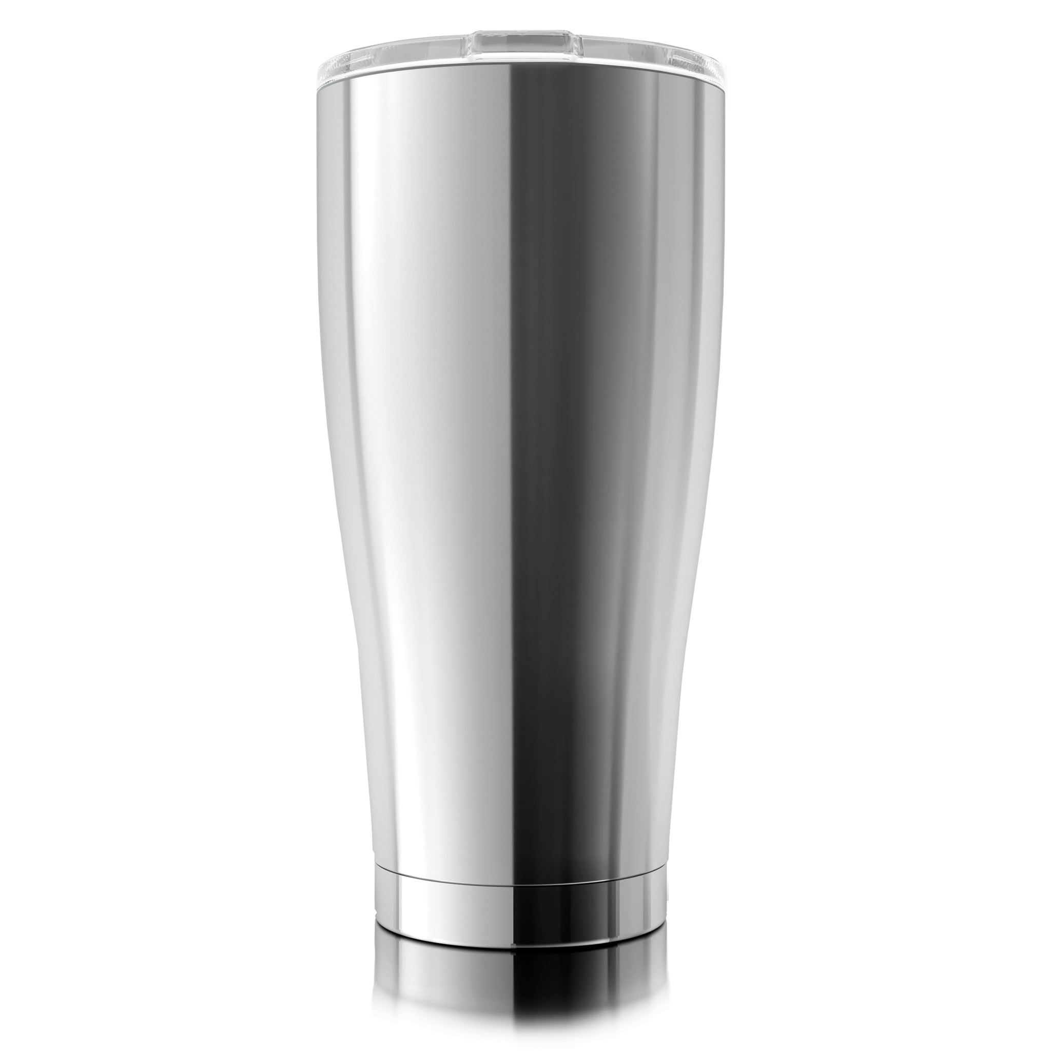 30 oz. Stainless Steel (12 Pack)