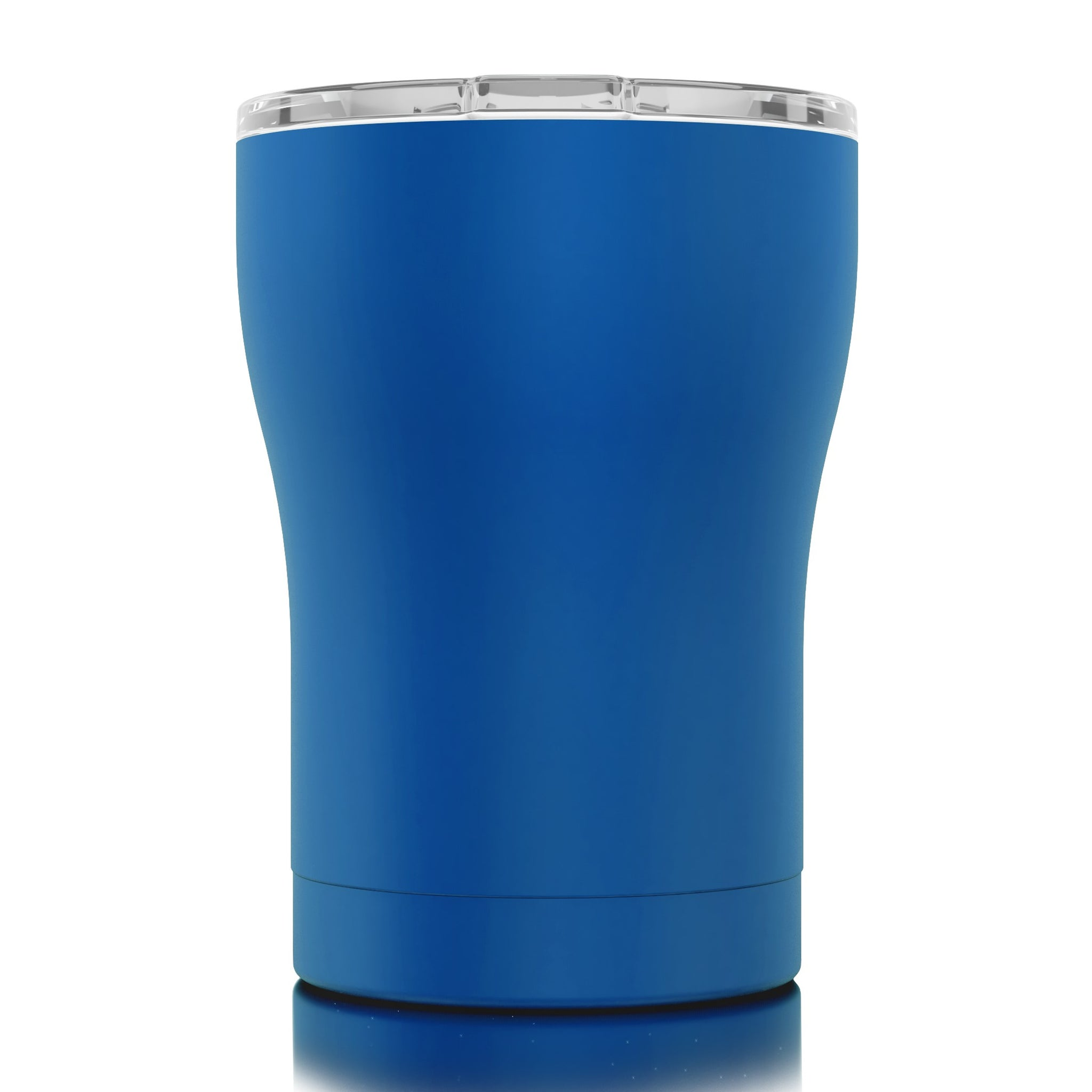 12 oz. Matte Deep Blue (12 Pack)
