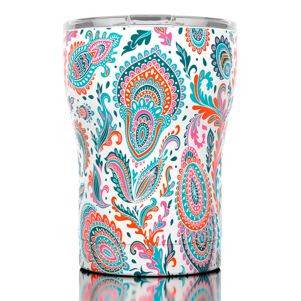 12 oz. Paisley (12 Pack)