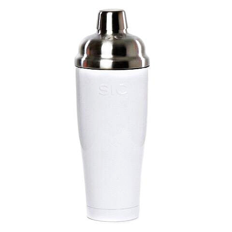 Gloss Ice White SIC Shaker Combo (12 Pack)