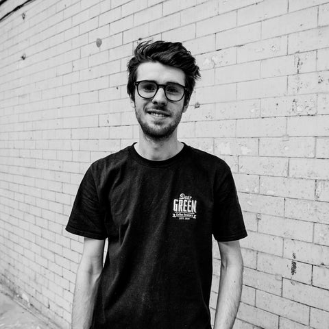 Meet the Team: Danny, Barista Trainer