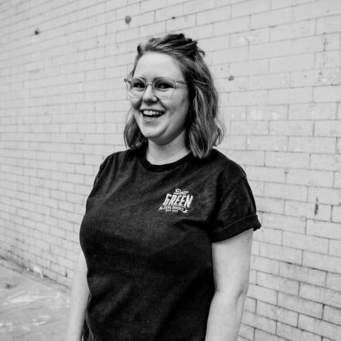 Meet the Team: Erin, roastery assistant