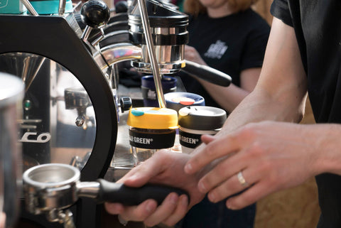 KeepCup Glasgow Coffee Festival