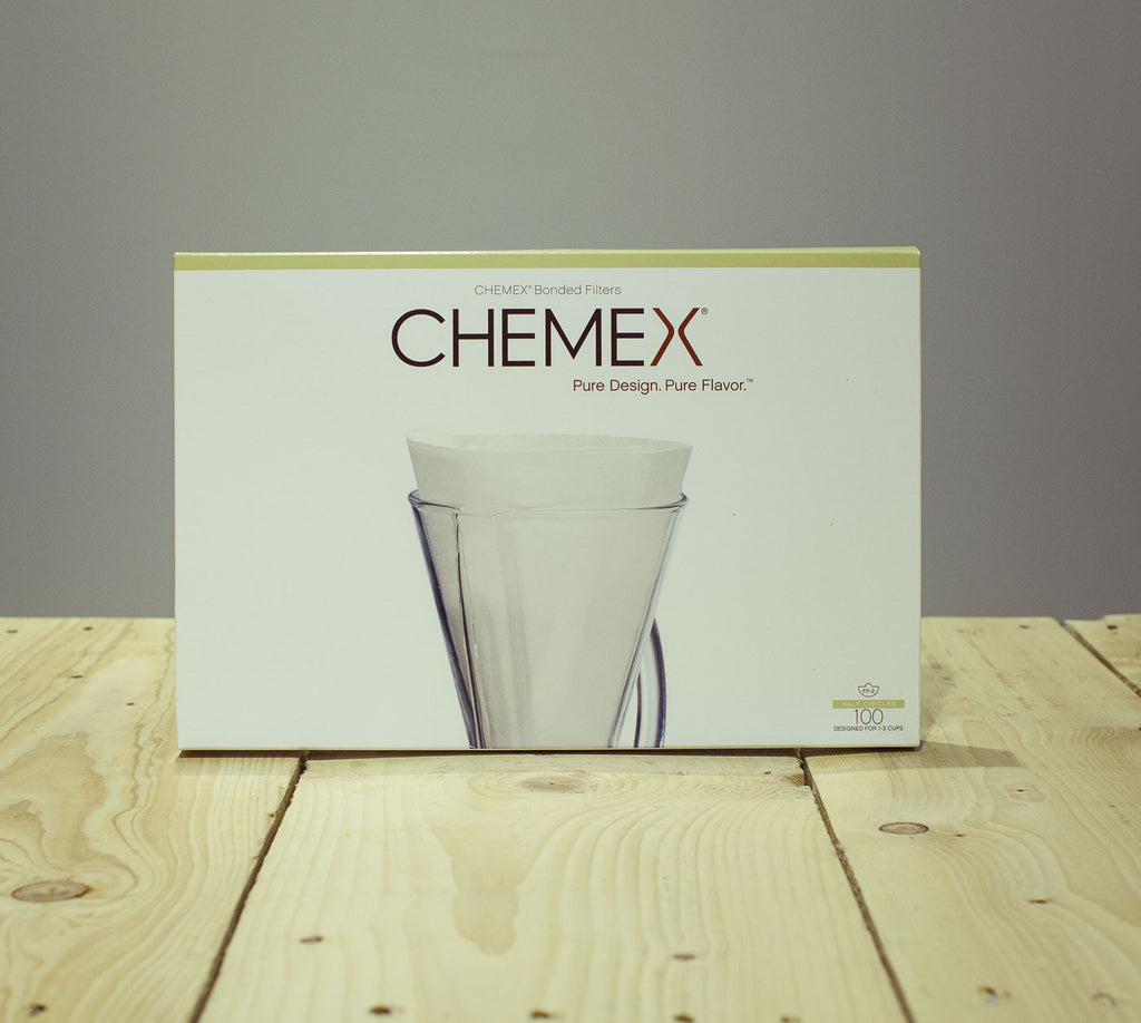 Chemex 'FP2 Filter Papers''1-3 Cup'