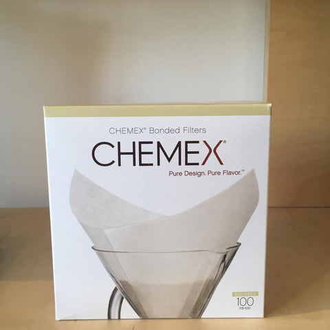 CHEMEX® FS-100 FILTER PAPERS - 8 cup