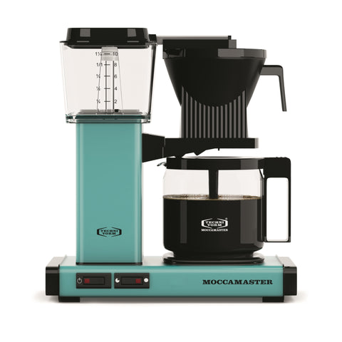Moccamaster KBG Select Brewer