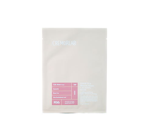 T.E.N. Cremor O2 Bubble Energizing Mask