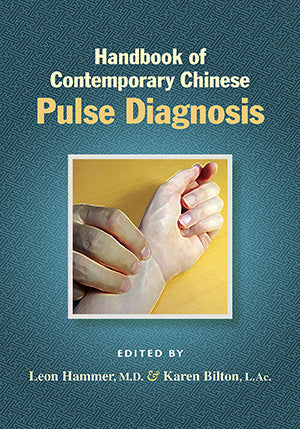 Cover image for Handbook of Contemporary Chinese Pulse Diagnosis