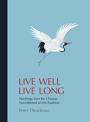 Cover image for Live Well Live Long