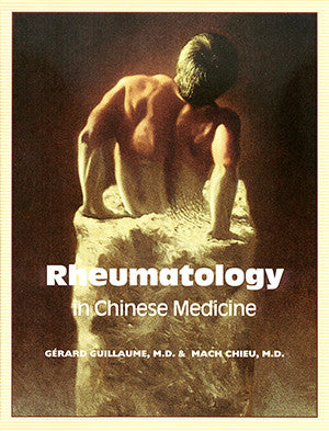 Cover image for Rheumatology in Chinese Medicine