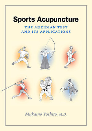 Cover image for Sports Acupuncture: The Meridian Test and Its Applications