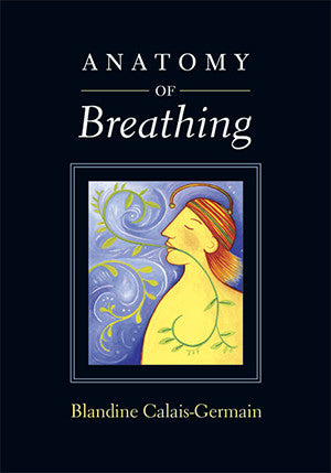 Cover image for Anatomy of Breathing