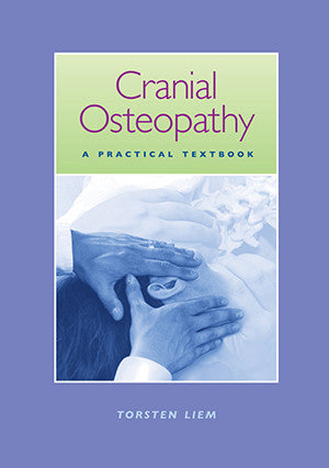 Cover image for Cranial Osteopathy: A Practical Textbook
