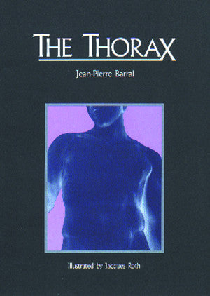 Cover image for The Thorax