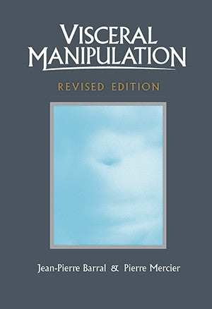 Cover image for Visceral Manipulation (Revised Edition)