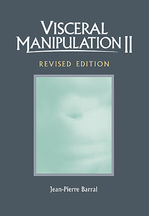 Cover image for Visceral Manipulation II (Revised Edition)