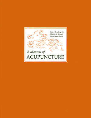 Cover image for A Manual of Acupuncture (2nd Edition)