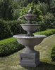 Everything You Need to Know About 3-Tiered Fountains