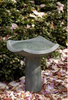 Why Cast Stone is a Stellar Material for Classic Bird Baths